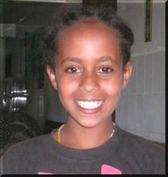 Ethiopian Motherless Child , When the joy of adoption turn Sore, The case of Hanna &  Her adoptive brother