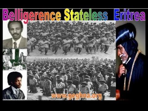 Eritrea  the Damned of The Earth