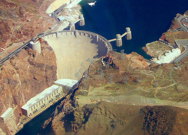 Large-scale hydroelectric dams are not viable – Oxford dam-busters