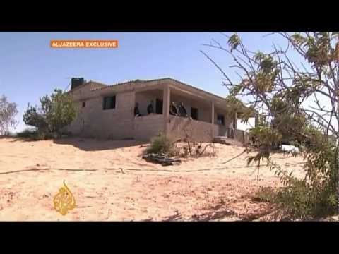 Eritrean General sells Eritrean refugees to Arabs as medical spare parts