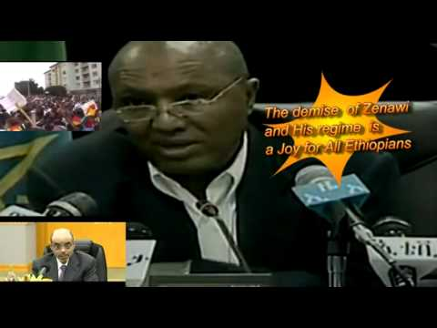 Meles Zenawi would be back Before 11 Sept, 2012? End and beginning of new Social Time