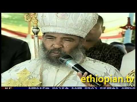 """ Patriarch"" Paulos named by Ethiopian Dictator died while the country  is waiting for Zenawie"