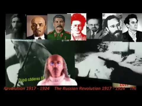 Russian Revolution Part III