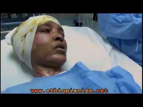 Saudi the main Slaving  regime of Ethiopian young girls refused to stop modern human trafficking