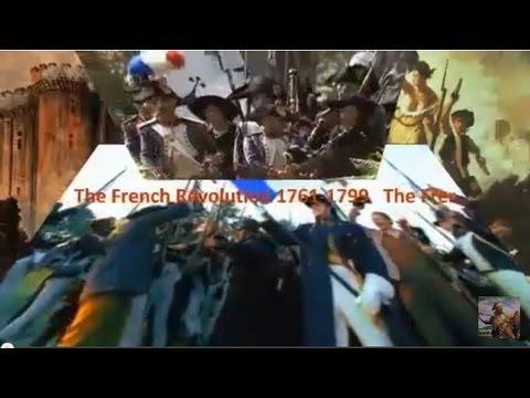 The French Revolution የፈረንሳይ አብዮት አማረኛ Part  2