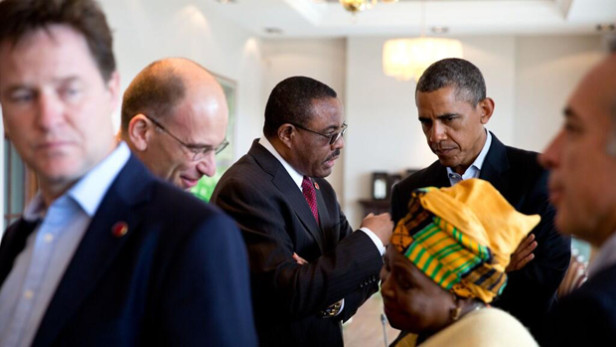 US still giving aid money to Africa's dictators