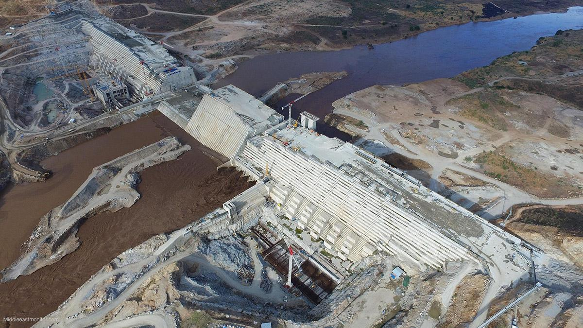 Ethiopia's corrupted, marred by scandal Blue Nile Mega Dam project stalled!