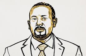 One-sided Peace Prize awarded to PM Abiy Ahmed for an inconclusive deal with Eritrea!